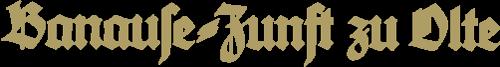 Banause-Zunft